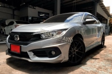 BODY KIT HONDA CIVIC 2016+ hàng Thái
