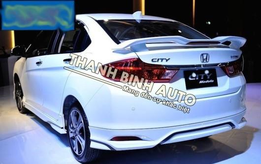 Đuôi Cá Xe Honda City 2014  Thông tin sản phẩm   Thông tin sản phẩm   Liên hệ    Khuyến mãi    Thanh...